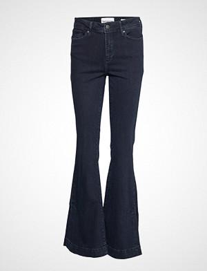 Tomorrow bukse, Albert Flare Wash Austin Jeans Sleng Blå TOMORROW