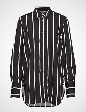 Soaked in Luxury skjorte, Sl Konnie Shirt Ls Langermet Skjorte Svart Soaked In Luxury