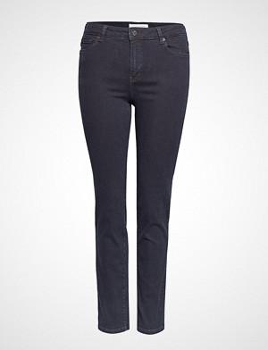 Violeta by Mango jeans, Slim-Fit Valentin Jeans Slim Jeans Blå Violeta By Mango