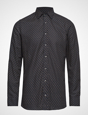 Sand skjorte, 8507 - Iver Soft Skjorte Uformell Blå SAND