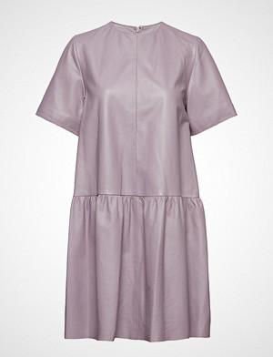 Stand kjole, Lydia Dress Kort Kjole Lilla STAND