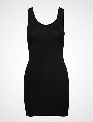 B.Young kjole, Pamila Long Top - Jersey Kort Kjole Svart B.YOUNG
