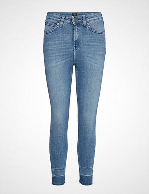 Lee Jeans jeans, Ivy Skinny Jeans Blå Lee Jeans