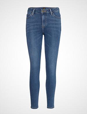 Lee Jeans jeans, Scarlett High Skinny Jeans Blå Lee Jeans