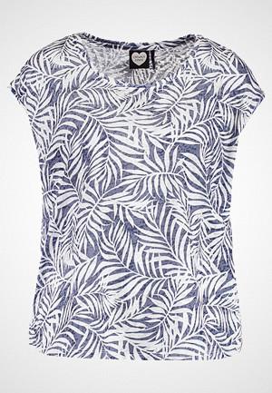 Catwalk Junkie T-skjorte, SUMMER LEAVES Tshirts med print midnight