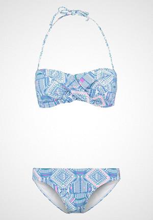 Chiemsee bikini, EBONY Bikini remix blue