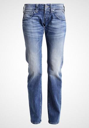Replay jeans, NEWSWENFANI Straight leg jeans blue