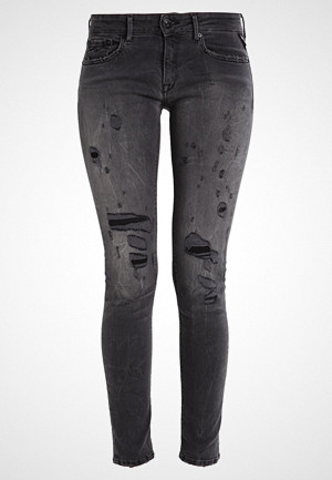 Replay jeans, LUZ Jeans Skinny Fit grey