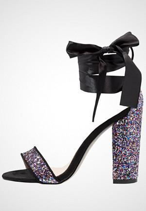 BEBO sandaler, BETTINA Sandaler med høye hæler multicolor