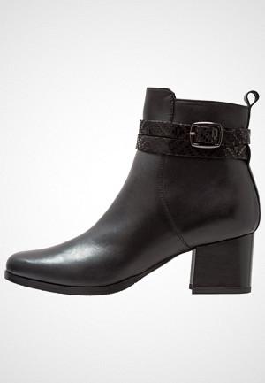 Tamaris støvler, Støvletter black