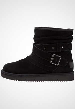 Tamaris Vinterstøvler black