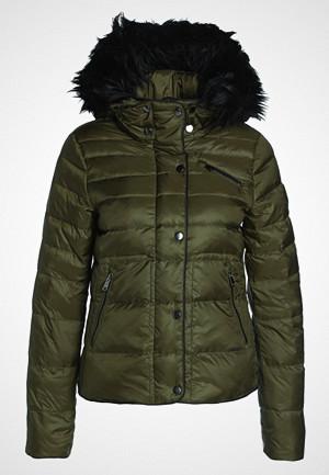 Vero Moda jakke, VMMARGA SHORT JACKET Dunjakke dark olive