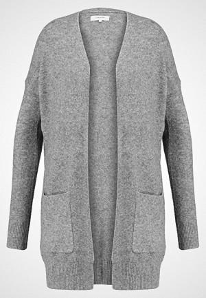Zalando Essentials kardigan, Cardigan light grey melange
