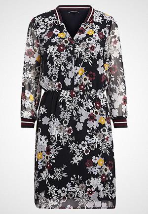 More & More kjole, Sommerkjole marine/multi