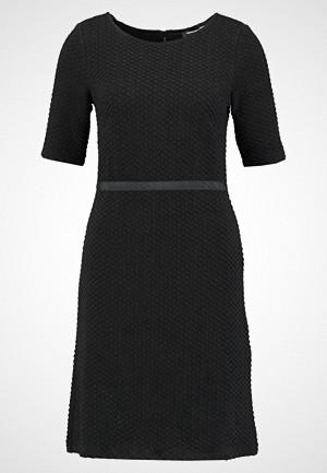 More & More kjole, Jerseykjole black