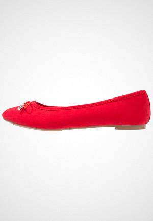 New Look ballerinasko, KAGLET 2 Ballerina dark red