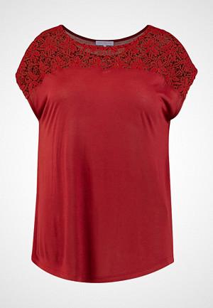 Anna Field Curvy T-skjorte, Tshirts med print pomegranate