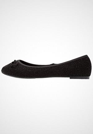 New Look ballerinasko, KOAT Ballerina black