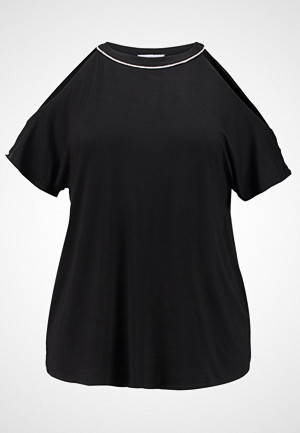 Anna Field Curvy T-skjorte, Tshirts med print  black