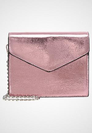 Even&Odd håndveske, Skulderveske  pink
