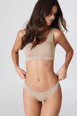 OW Intimates truse, Hanna Panty beige
