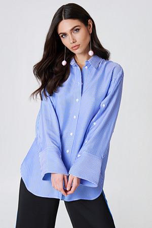 By Malene Birger skjorte, Nadeonso Shirt