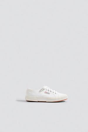 Superga sneakers, Cotu Classic 2750 vit