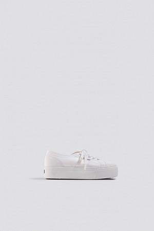 Superga sneakers, Acotw Linea 2790 vit