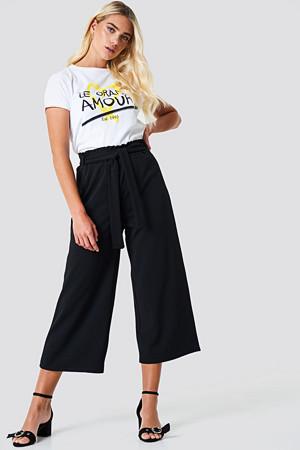 Sisters Point bukse, Noto Pants svart